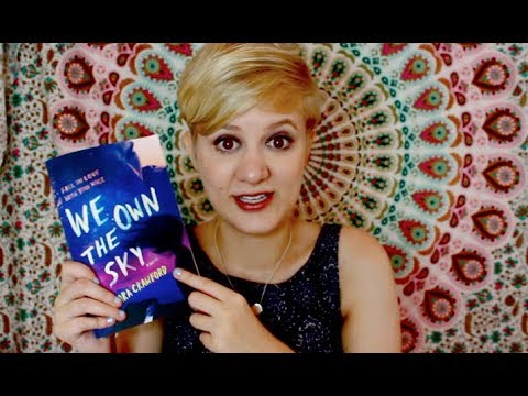 REVIEW: We Own The Sky By Sara Crawford