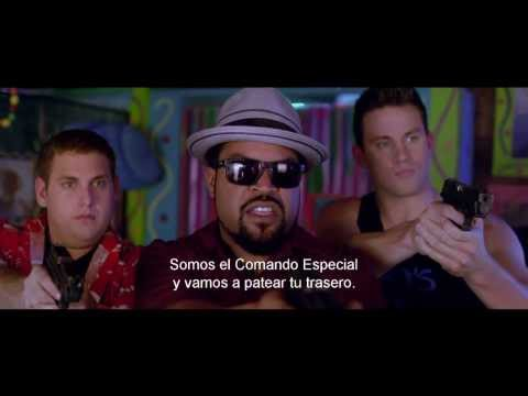 COMANDO ESPECIAL 2 (22 Jump Street) - Trailer A Subtitulado español