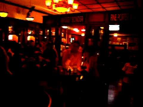 Murphy's Irish Pub, Jakarta, Indonesia