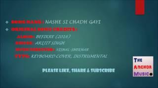 Nashe Si Chadh Gayi (Befikre) - Instrumental/Cover