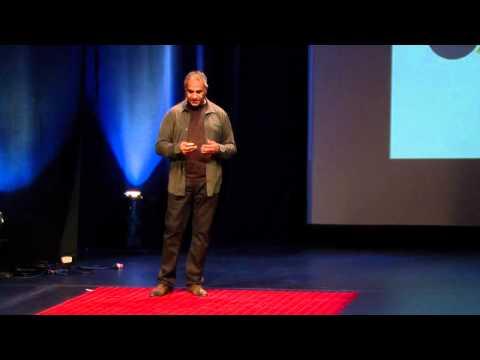 TEDxConejo 2012 - Ravi Sawhney - Design