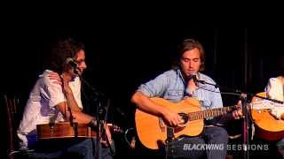 Andrew Combs - Come Tomorrow - Blackwing Sessions