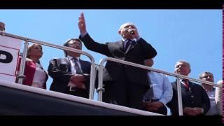CHP Genel Başkanı Kemal Kılıçdaroğlu Anamur'dan partisine oy istedi