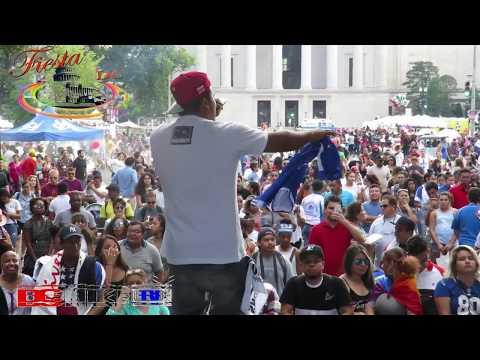 LATINO FESTIVAL DC 2017