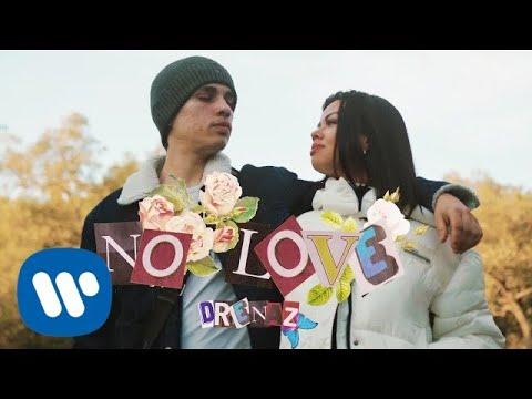 DreNaz – No Love (Letra)