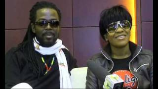 Download Kenny B and Tanya Stephens 2 MP3 song and Music Video