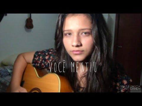 Você Mentiu - Anitta e Caetano Veloso  Beatriz Marques cover