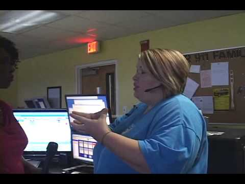 Real Talk   A Day in the Life of   A 911 Call Center Operator