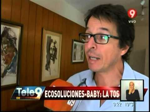 Ecosoluciones-Baby: La tos