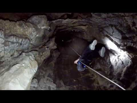 Best Extreme Caving Video Moments on YouTube 2013