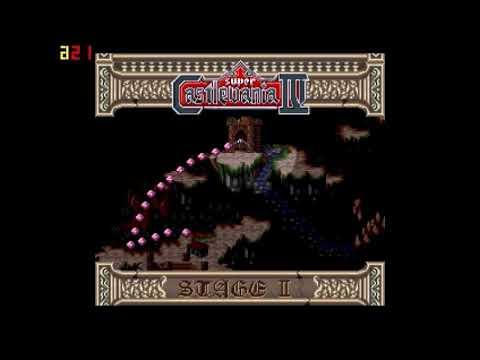 Super Castlevania IV REMIX [HACK/SNES] 🎮Angezockt #24🎮