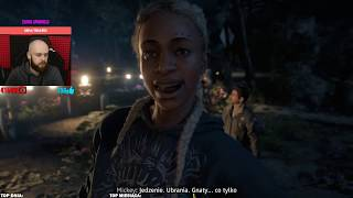 ????LIVE ???? FAR CRY NEW DAWN | ADMIROS STREAM - Na żywo