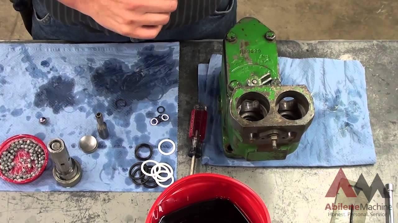 maxresdefault rebuilt selective control valve abilene machine inc youtube