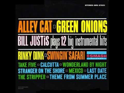 Bill Justis - Alley Cat (Original HQ STEREO Vinyl)