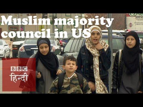 Muslim-Majority City Council