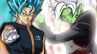 Dragon Ball Super THEORY - Beerus & Vegito KILL Merged Zamasu