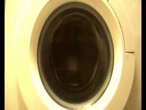 Hoover Super Silent Washing Machine Final Spin 1400