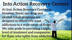 drug treatment houston