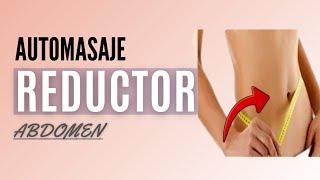 Automasaje Reductor Abdomen / Automassage Abdominal Reducer