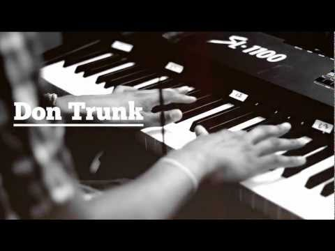 Don Trunk - The Producer Side (EPK Promo)
