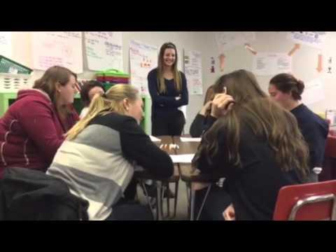 Teaching Fluency Through Punctuation Clues