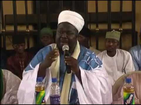 Download SE ANOBI (SAW) SOGUN PART 1 - Sheikh Yaya Nda Solaty Amiru Jaish