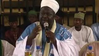 SE ANOBI (SAW) SOGUN PART 1 - Sheikh Yaya Nda Solaty Amiru Jaish