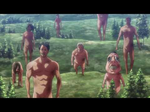 Attack on Titan - Trailer Season 2
