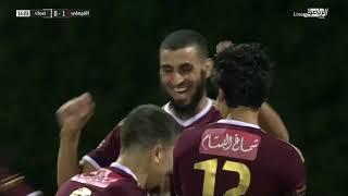 ملخص أهداف مباراة الفيصلي 2-0 ضمك  | الجولة 9 | دوري الأمير محمد بن سلمان للمحترفين 2019-2020
