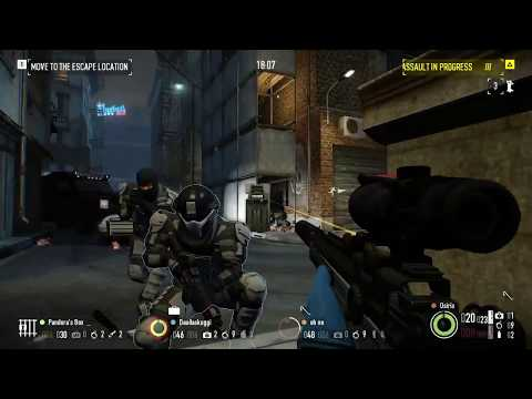 Payday 2: How NOT to do Brooklyn 10-10 (one down)