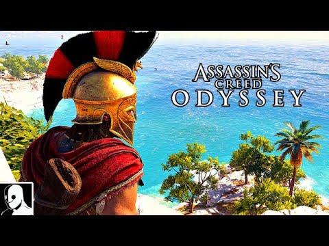 Assassin's Creed Odyssey Gameplay German #63 - Den Kult jagen (Lets Play Deutsch)