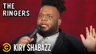 When the Speaker at Your Sex Ed Assembly Is Too Hot - Kiry Shabazz - Bill Burr Presents: The Ringers