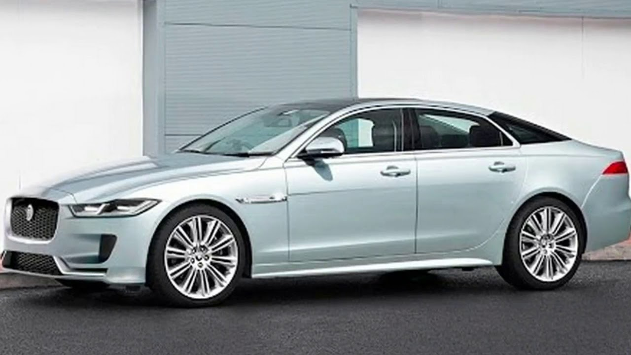 2019 Jaguar Xf Fashionable If In Contrast To The Final Edition Which