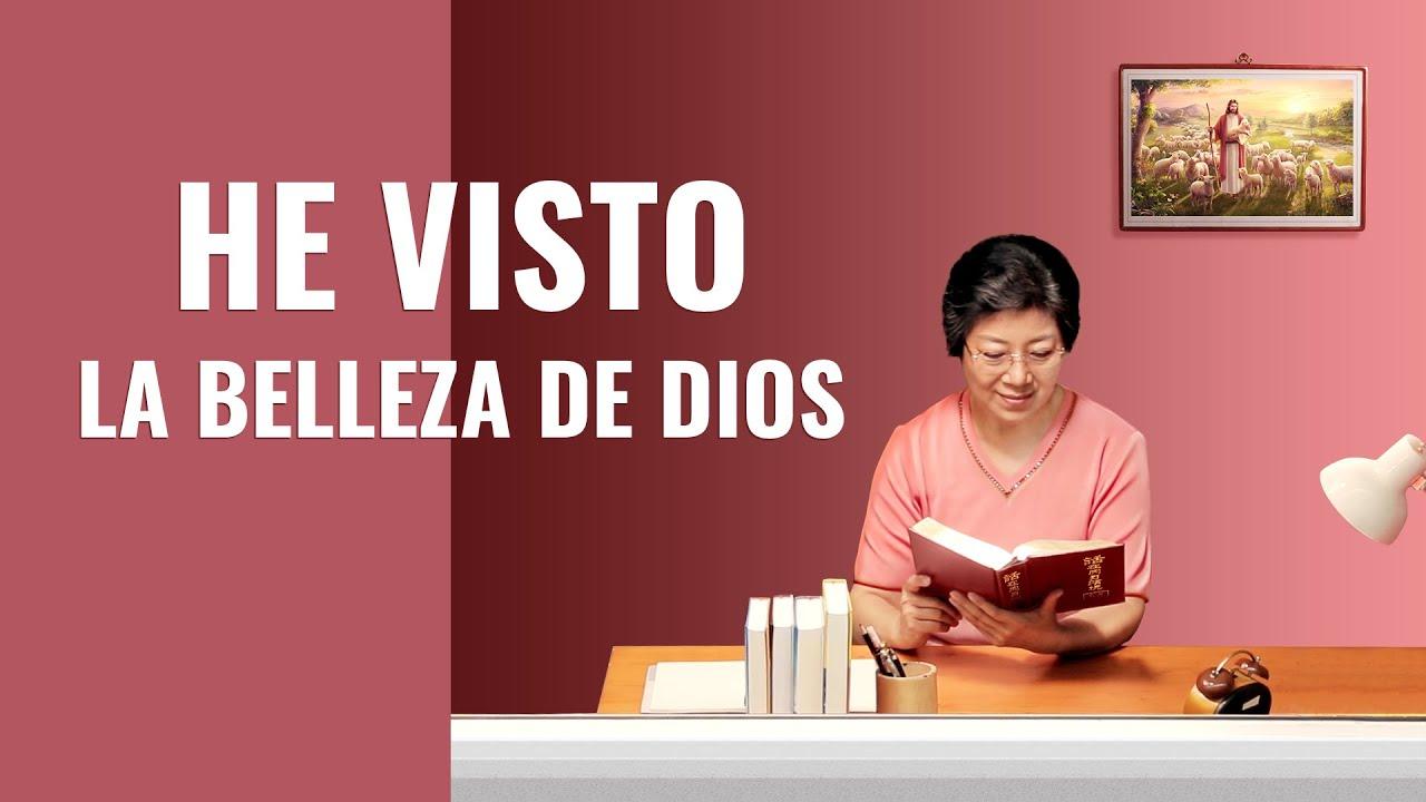 """Música cristiana   """"He visto la belleza de Dios"""" La salvación de Dios"""