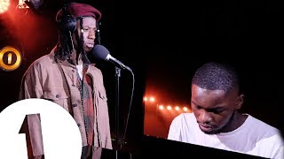 Joey Bada$$ & Dave - Dead Presidents vs Amerikkkan Idol - Radio 1's Piano Sessions