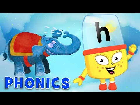 Learn to Read | Phonics for Kids | I Can Read