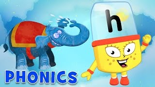 Learn to Read | Phoฑics for Kids | I Can Read