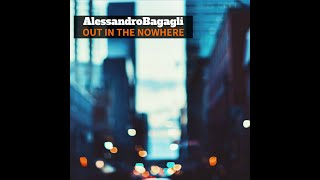 Cortez Alessandro Bagagli The Eve - Out in the Nowhere