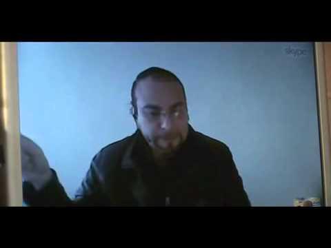 HAARP: Miguel Celades entrevista a Pedro Gaete