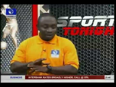 Nigeria vs Namibia game analysis,World Cup qualifer games