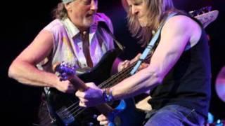 "Deep Purple - ""Rat Bat Blue"" - Reading, UK 1996"