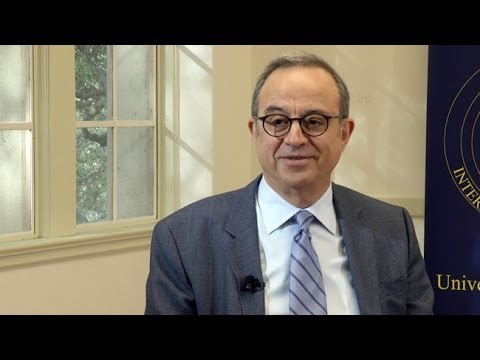 The Battle for Pluralism in the Middle East with Marwan Muasher - Conversations with History