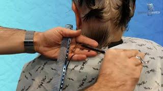 Kısa Bob Saç Kesimi İnce Telli Saçlarınıza Hacim Kazandırın