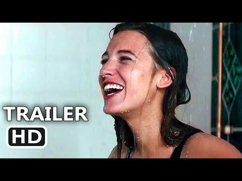 ALL I SEE IS YOU   2017 Blake Lively, Jason Clarke, Blindness Movie HD