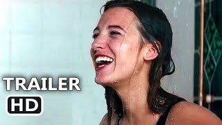 ALL I SEE IS YOU Official Trailer (2017) Blake Lively, Jason Clarke, Blindness Movie HD streaming