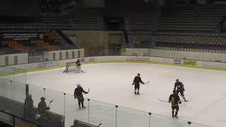 Хоккей ЛНХЛ Заводы-Айсберг 06.02.2018 г. 3 пер. Пермь