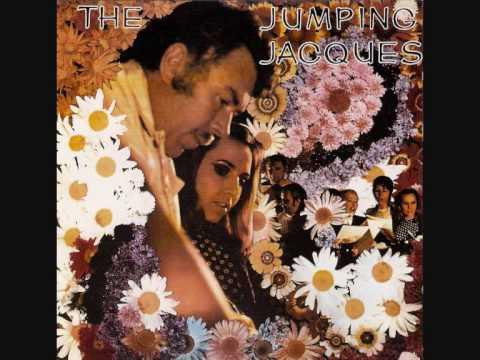 The Jumping Jacques  Avalon  Al Jolson, Buddy De Sylva, Vincent Rose