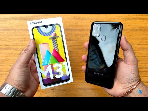 Samsung Galaxy M31 Review in English and Unboxing [Pros, Cons]
