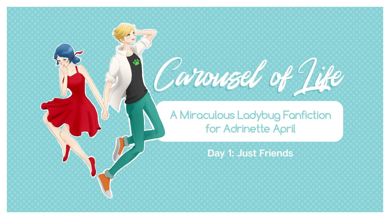 Carousel of Life (1/30) - Miraculous Ladybug Fanfiction