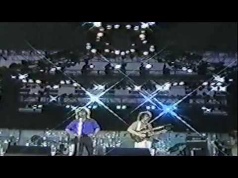 Led Zeppelin - Live Aid. 1985 07 13. Full Concert.